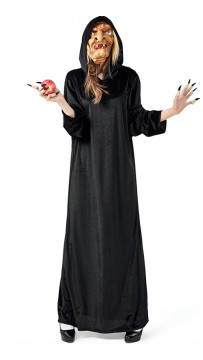 Halloween Poison Apple Witch Costumes