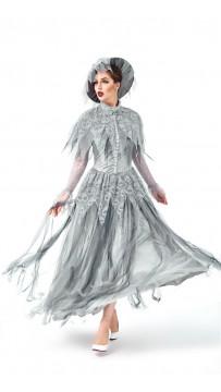 Halloween Costumes Deluxe Ghost Bride Cosplay Costume