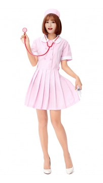 Halloween Naughty Sexy Nurse Outfit Costume