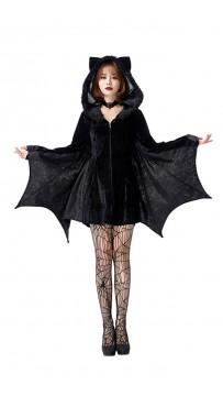 Batgirl Matching Adult Costumes