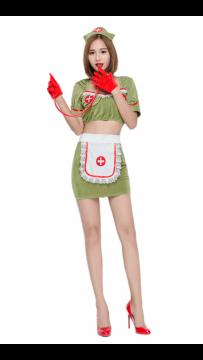 Sexy Lingerie Hot Erotic Lingerie Sexy Uniform Nurse
