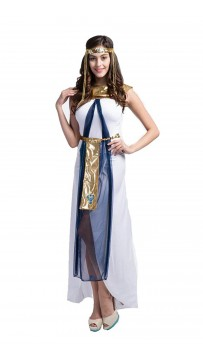 Greek Goddess Theme Masquerade Party Arab Girl Costumes