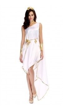 The Ancient Greek Goddess Halloween Costume