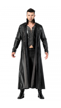 Halloween  Baron Von Bloodshed Adult Costume