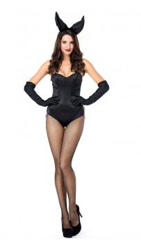 Halloween Woman Sexy Rabbit Adult Costume