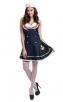 Ladies Sexy Sailor Girl Pinup Navy Uniforms Halloween Costume